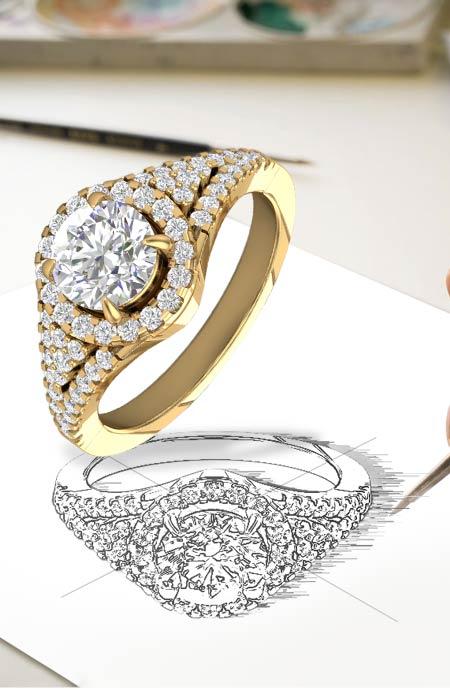 Hamilton's Jewelry in Easley: jewelry store, bridal jewelry